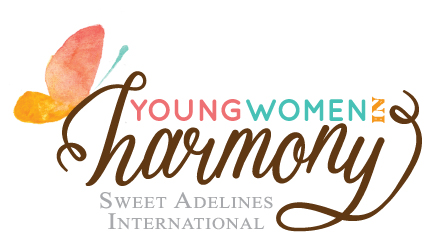 Scottsdale chorus support the Young Women in Harmony program